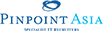 Pinpoint Asia